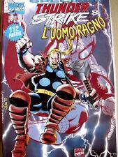 Thunder Strike & L' Uomo Ragno - Marvel Top 2 1995 ed. Marvel Italia  [SP3]