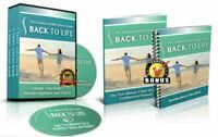 Complete Healthy Back System Cure Chronic Back Pain With One Surprising Stretch
