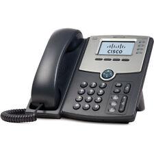 Cisco-Spa504G-4-Line-Ip-P hone-with-2-Port-Switch-