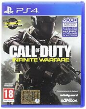 Activision Call of Duty Infinite Warfare Ps4 87855it