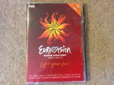 Rare Eurovision Song Contest Baku 2012 Official 3 DVD (Region 0/New/Sealed)