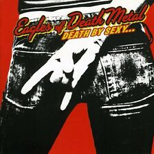 Death By Sexy - Eagles Of Death Metal (2006, CD NUOVO)