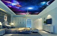Space & Planets Wallpaper Murals