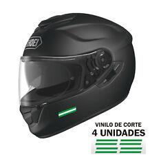 Pegatinas Sticker Vinilo BANDERA DE ANDALUCIA - Bike - Bici - Moto  Casco  Coche