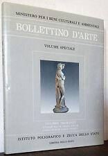 Bollettino d'Arte Philippe Thomassin Antiquarum statuarum Urbis Romae 1995