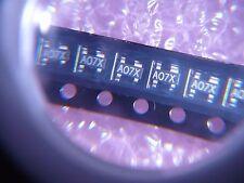 AGILENT MSA-0711 RF Amplifier MMIC Bipolar SOT-143 **NEW** 5/PKG