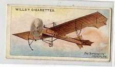 (Jd223-100)  Will's, Aviation , The Antoinette Monoplane  , 1910, #39