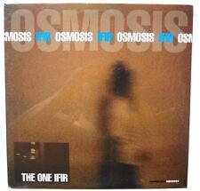 SEALED OSMOSIS: IFIR LP HOMEMADE RECORDS 001 US 1998