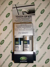 GENUINE LAND ROVER TOUCH UP PAINT STORNOWAY GREY LRC907 VEP501730LEL
