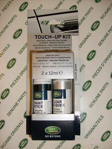 GENUINE LAND ROVER TOUCH UP PAINT MONTE CARLO BLUE LRC 608 STC4595VT