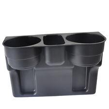 Universal Large Car Van Storage Drinking Bottle Can Cup Mug Mount Holder Stand