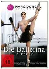 Die Ballerina - Erotik: Spielfilme, Marc Dorcel