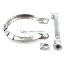 Gas Scarico Bosal 250-260 Pezzo Per Fissaggio Imp