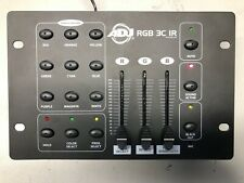 ADJ Products Stage Lighting Controller (RGB3C IR) - OPENED BOX - WORKS GREAT!!!
