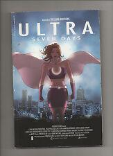 Ultra: Seven Days - TPB - (Grade 9.2) 2005
