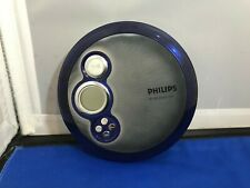 Philips 45 Seconds Esp Ay2412/17 Cd Player Tested Works Great