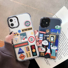 Cute Style Ultra Slim Soft Phone Case Cover For iPhone 11 Pro 7 8 Xs  XR