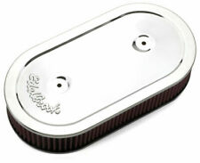 Air Cleaner Assembly Edelbrock 1236 fits 2012 Mitsubishi i-MiEV