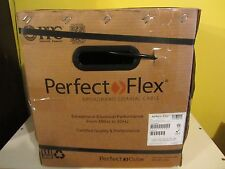 PPC PERFECT FLEX 1000' COAXIAL CABLE 1000 ft RG6 CATV COMMUNICATIONS SATELLITE