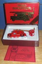 Matchbox Yesteryear Y9 Leyland Cub Fire Engine FK-7