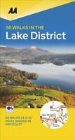 50 Walks in the Lake District 9780749581206 | Brand New | Free UK Shipping