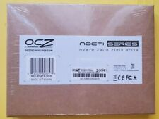 OCZ Nocti Series 120GB Mini-SATA (mSATA) MLC Internal Solid State Drive (SSD) NO