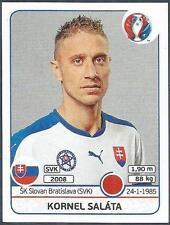 PANINI EURO 2016- #215-SLOVAKIA-KORNEL SALATA