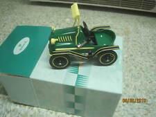1995 Hallmark Kiddie Car Classics Tin Lizzie Mib #2