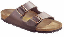 Birkenstock Slip Ons Synthetic Leather Shoes for Men