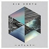 Atlas, Kid North, Audio CD, New, FREE & Fast Delivery
