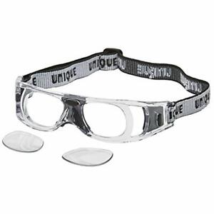 Youth RX Specs Eyeguards For Prescription Lenses Sports & Outdoors Goggles