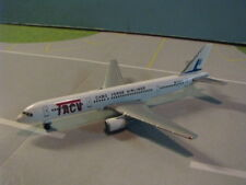 HERPA WINGS (503723) TACV CABO VERDE AIRLINES 757-200 1:500 SCALE DIECAST MODEL