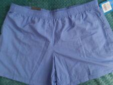 NWT Columbia Women's Sandy River Shorts (XL) - Light Blue