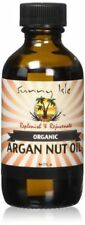 Sunny Isle Organic Argan Nut Oil / 2 Oz