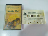 Turronero von / Aus Cai Flamenco 1991 - Tape Kassette