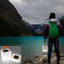 Lumin AID PackLite Portable Solar Travel Emergency Inflatable Light Lantern