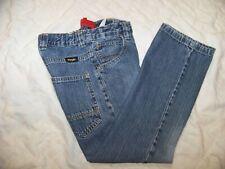 Boys Wrangler Jeans - Size 10 Slim