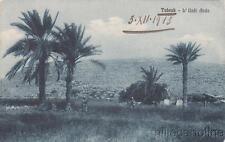 * LIBYA - Tobruk - Uadi Anda, Italian Military Mail 1913