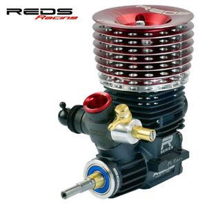 REDS RACING R5 Team Edition V4.0 HCX carb 5 port nitro competition engine