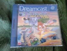 DREAMCAST----MAGICAL RACING TOUR  WORD - (NUOVO) ----PAL  -
