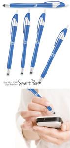 Realtor Logo Branded Smart Pen (5-pack)