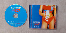 "CD AUDIO MUSIQUE / VARIOUS ""SUMMER 2002"" CD COMPILATION PROMO 15T 2002 / 8814"
