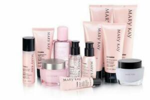 Mary Kay Timewise Age-Fighting Skin Care & Supplements - You Choose