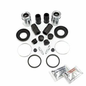 BMW 3 Series E30 Saloon - Rear Brake Caliper Repair Kits & Pistons PK395-2