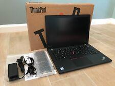 Lenovo ThinkPad T47014'' 20HD004BUS, Intel i5-7300U, 8GB RAM, 180GB SSD