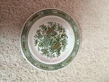 Wood And Sons Staffordshire Side Plate - Canterbury Pattern