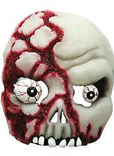 Zombie Halloween Mort-vivant Evil fantôme cadavre Déguisement Latex Mask