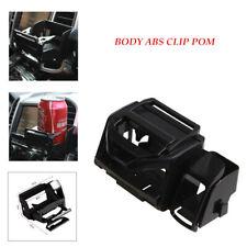 Black Multi-functional Phone Drink Bottle Cup Car Air Vent Mount Holder Simple