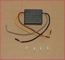 New Zing Ear TP-05 Lamp Touch Dimmer Switch Module Rated @120VAC 60Hz 300Watts