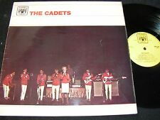 The Cadets Same/UK LP 1966 Pye Marble Arch volta 643